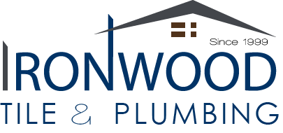 Ironwood Tile & Plumbing logo